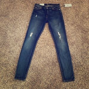 Gwenevere 7 Jeans